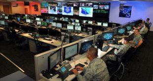 سایبرنتیک آمریکا  قدرت سایبری آمریکا